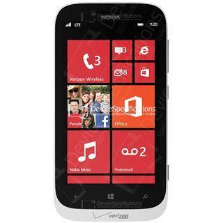 Nokia Lumia 822   entuMovil